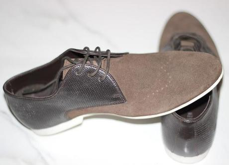 Van Heusen Casual Shoes