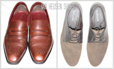 Van Heusen Shoes