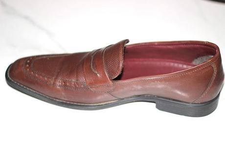 Van Heusen Formal Shoes