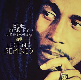 Bob Marley - Legend Remixed | EDM