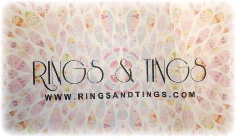 Rings & Tings Jewelry-Review