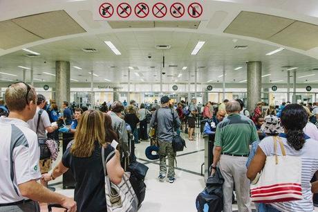 Gun in Airports - Atlanta Wins
