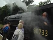 Tickets Please! Steam Train Adventure