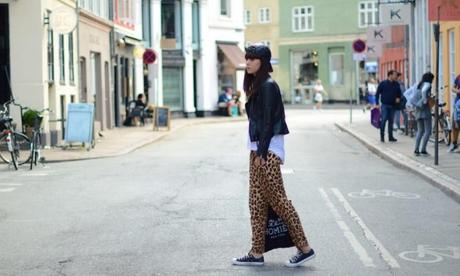 copenhagen fashion week street look