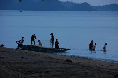 Memory Lane: Takatuka Lodge, Sipalay