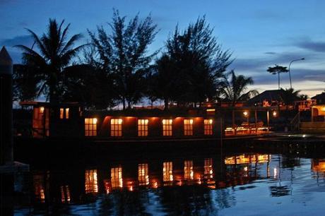 the marina speakeasy