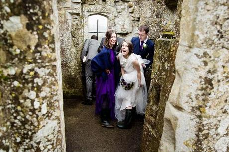 English castle wedding Alexis Jaworski (16)