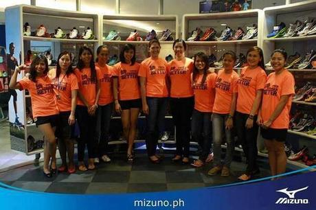 Team Meralco Lady Bolts