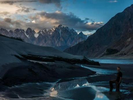 Northern Pakistan