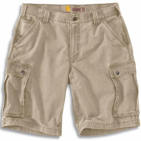 Gear Closet Warm Weather Clothing From Carhartt Paperblog