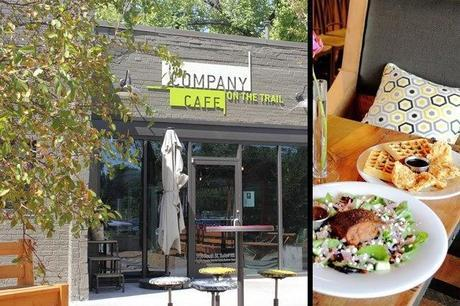 5 Family-friendly restaurants that have a full bar
