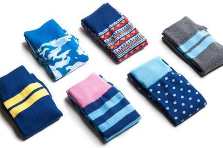 Nice Laundry Socks 2