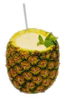 Celebrate National Rum Day w/ Cruzan® Passion Fruit Rum