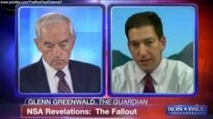 Ron Paul Channel Launches First Episode With Glenn Greenwald (Video)