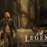 """Horror Book-to-Movie Feature: """"I Am Legend"""" by Richard Matheson"""