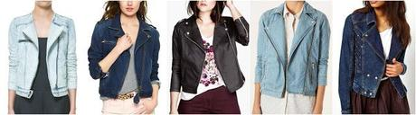 Ask Allie: Denim Jacket Alternatives