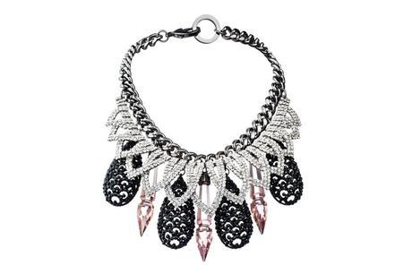 Fenton Resort 2014 Necklace
