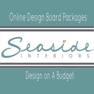Beach Condo Renovations and Design Board