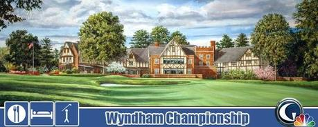 Wyndham Championship - Fantasy Picks