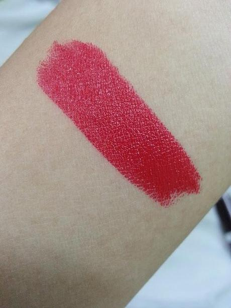 Review Rimmel Kate Moss Lipstick - Rossetto