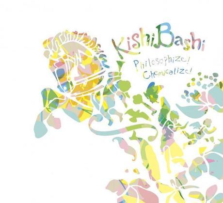 kishibashi sleeve 620x565 KISHI BASHIS MOOD ENHANCING NEW TRACK [STREAM]