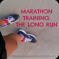 Marathon Training: The Importance of the Long Run