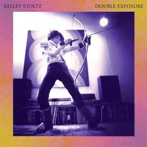 Kelley Stoltz Double Exposure 300x300 Kelley Stoltz   Kim Chee Taco Man