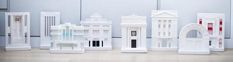Chisel & Mouse Miniatures