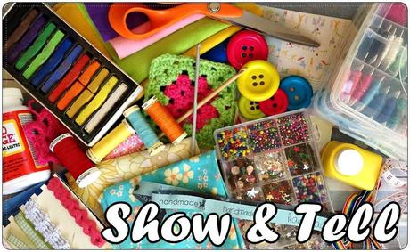 Show & Tell Thursday's