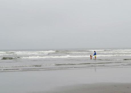 In Photos: A Trip to the Ocean