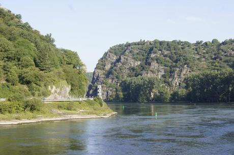 Lorelei 2 1024x681 Cruising The Middle Rhine Valley