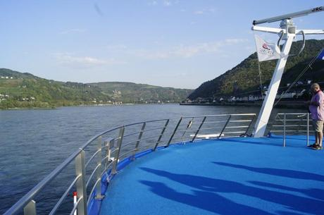 DSC4408 1024x681 Cruising The Middle Rhine Valley