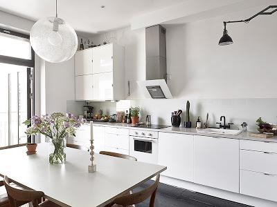 dwell | home in sweden