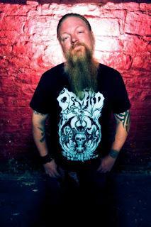 The Folks Behind the Music - Spotlight on Pat Harrington - Electric Beard of Doom