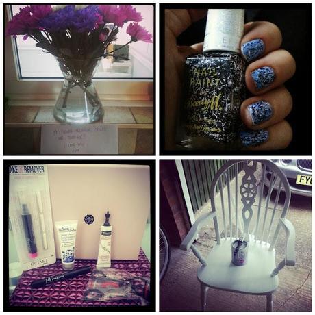 Lifestyle - Instagram it! August Week 2