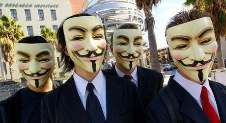 Anonymous in L.A.