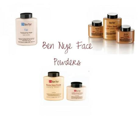 Cult Beauty Product - Ben Nye Face Powder