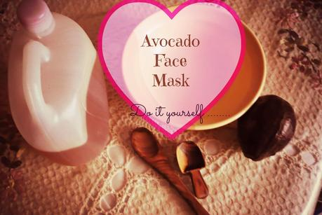 Homemade Beauty | Avocado Face Mask | D.I.Y