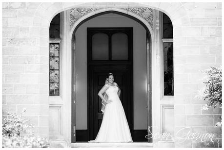 Wiston House Wedding Photographer 009