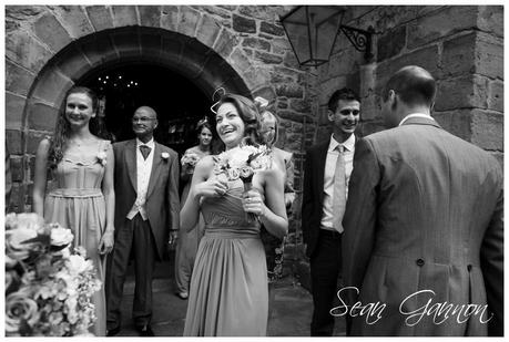 Wiston House Wedding Photographer 018