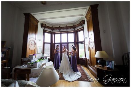 Wiston House Wedding Photographer 005