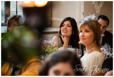 Wiston House Wedding Photographer 038