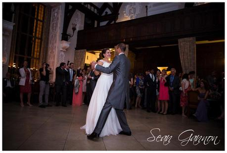 Wiston House Wedding Photographer 050