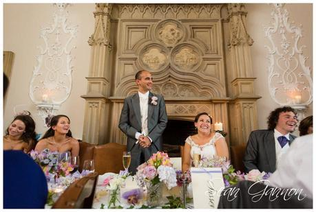 Wiston House Wedding Photographer 034