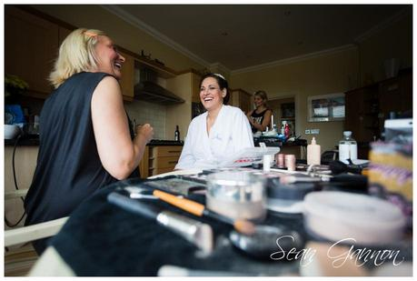 Wiston House Wedding Photographer 003