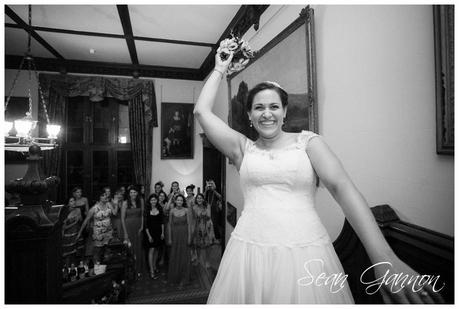 Wiston House Wedding Photographer 045