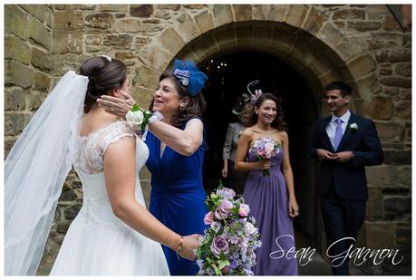 Wiston House Wedding Photographer 017
