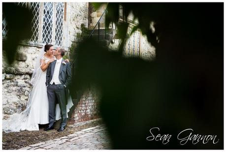 Wiston House Wedding Photographer 026