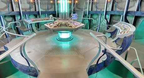 Google Maps Lets You Explore The TARDIS