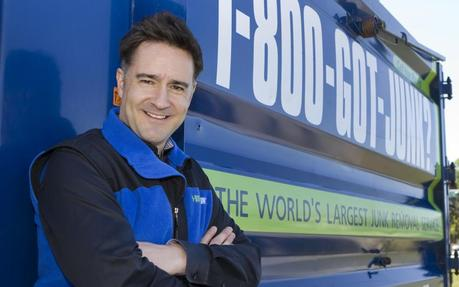 Brian Scudamore Founder & CEO of 1-800-GOT-JUNK: My Top 3 Business Mistakes